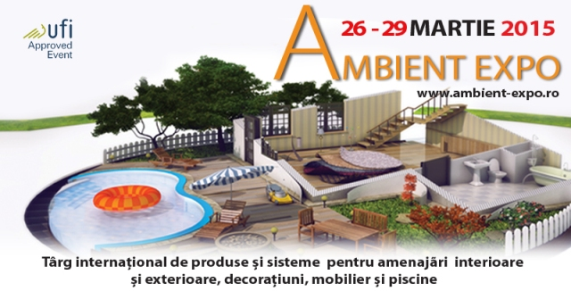 Ambient Expo 2015